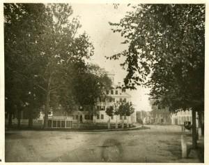 Abbot Square
