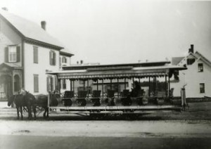 Nashua Street Railway