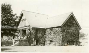 Hills Memorial Library