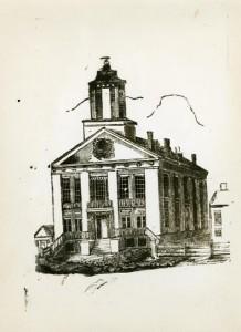 1843 City Hall