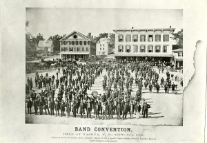 Band Convention