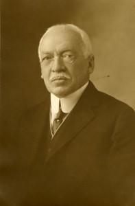 General Elbert Wheeler