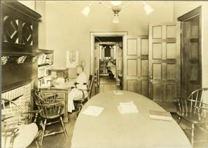 Hunt Memorial Library