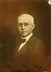 Ira F. Harris