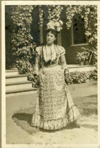 Mary C. Harris