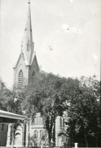 "Main Street ""Methodist Episcopal"" Church"