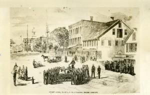 Niagara Engine Company
