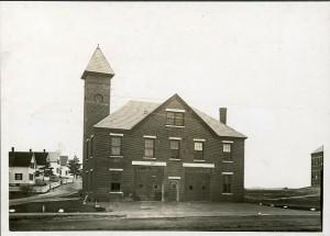 Arlington Street Engine House