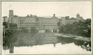 Nashua Mills