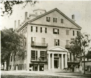 Tremont House