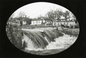 Jackson Dam
