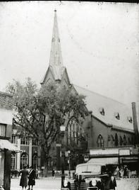 Main Street Methodist Church