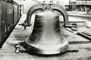 First Congregational Church bell