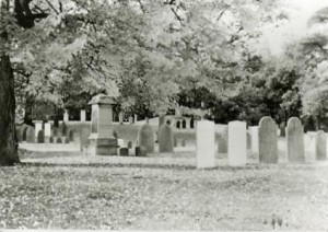 Old South Burial Ground