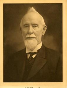 Hon. Seth D. Chandler