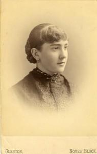 Miss Mabel Chandler