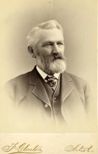 Harrison Hobson