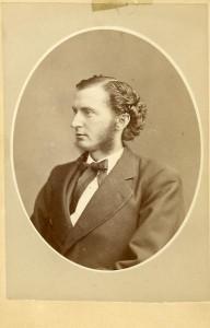 Dr. Eugene F. McQuesten