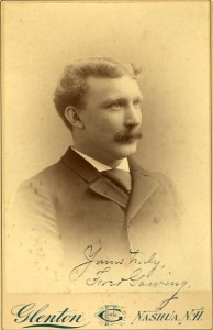 Fred Gowing