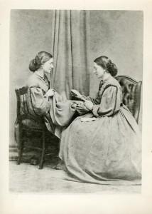 Crombie sisters