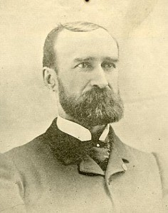 Captain James Harvey Hunt