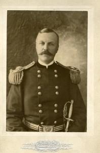 George E. Anderson
