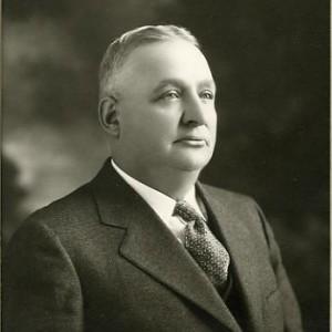Mayor Eugene Lemay