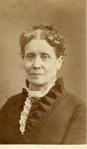 Mrs. David Crosby