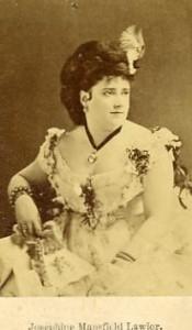 Josephine Mansfield Lawlor