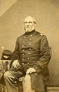 Colonel George Bowers