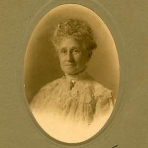 Miss Harriet Crombie