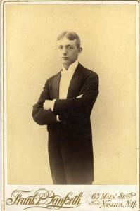 William Sawyer