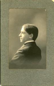 Frederick Daniel  Runnells