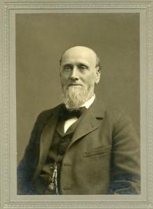 Daniel Frederick Runnells