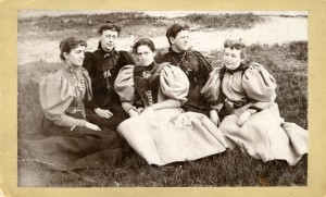 Nashua teachers - 1895