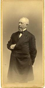 Captain Edward Spalding