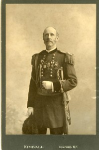 General A. W. Ayling
