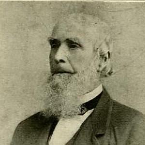 Hon. Albert McKean