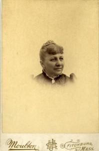 Mrs. Thornton Greeley