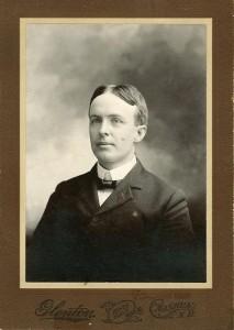 Doctor Thomas A. McCarthy