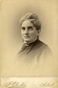 Mrs. Wingate Bixby