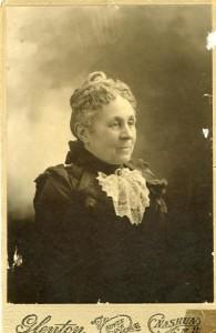 Miss Mary E. Hunt