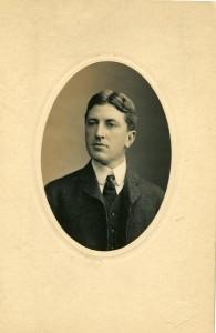 John Foster Bixby
