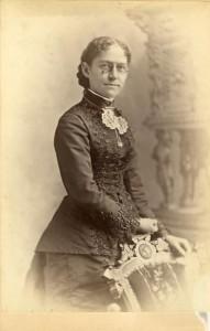 Miss Fannie Morrison