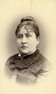 Mrs George Greeley