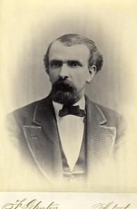 George Warren Greene