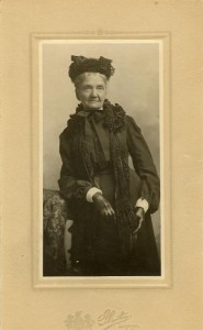Mrs. Roswell Tenney Smith