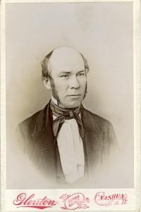 Judge Aaron Sawyer