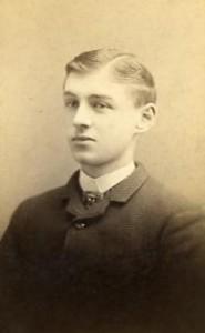 Alfred A. Wheat