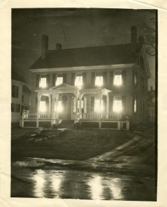 Ned Whittemore House